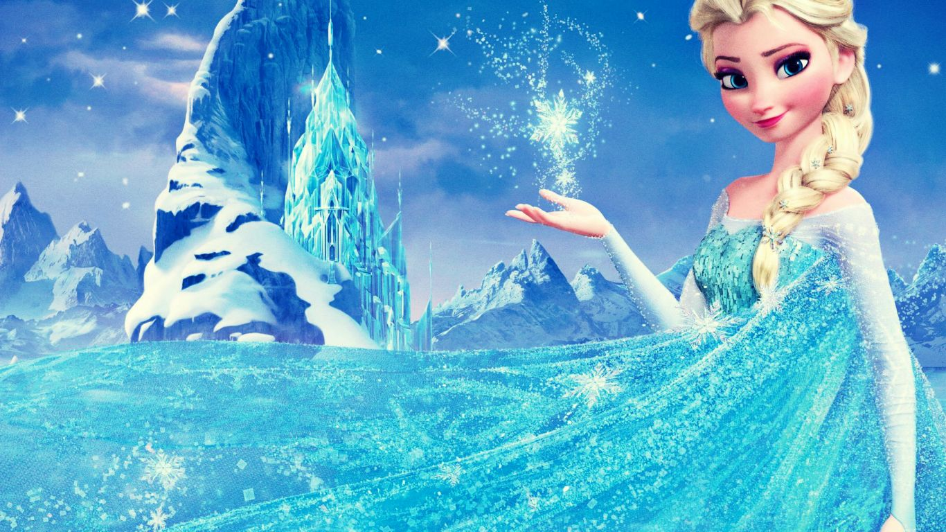 Elsa   Frozen   Frozen Photo  37191316    Fanpop