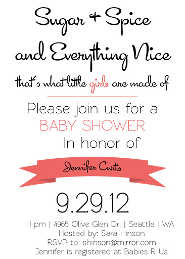 Parraclan Designs   Custom Invitation   Designs For Weddings Babies