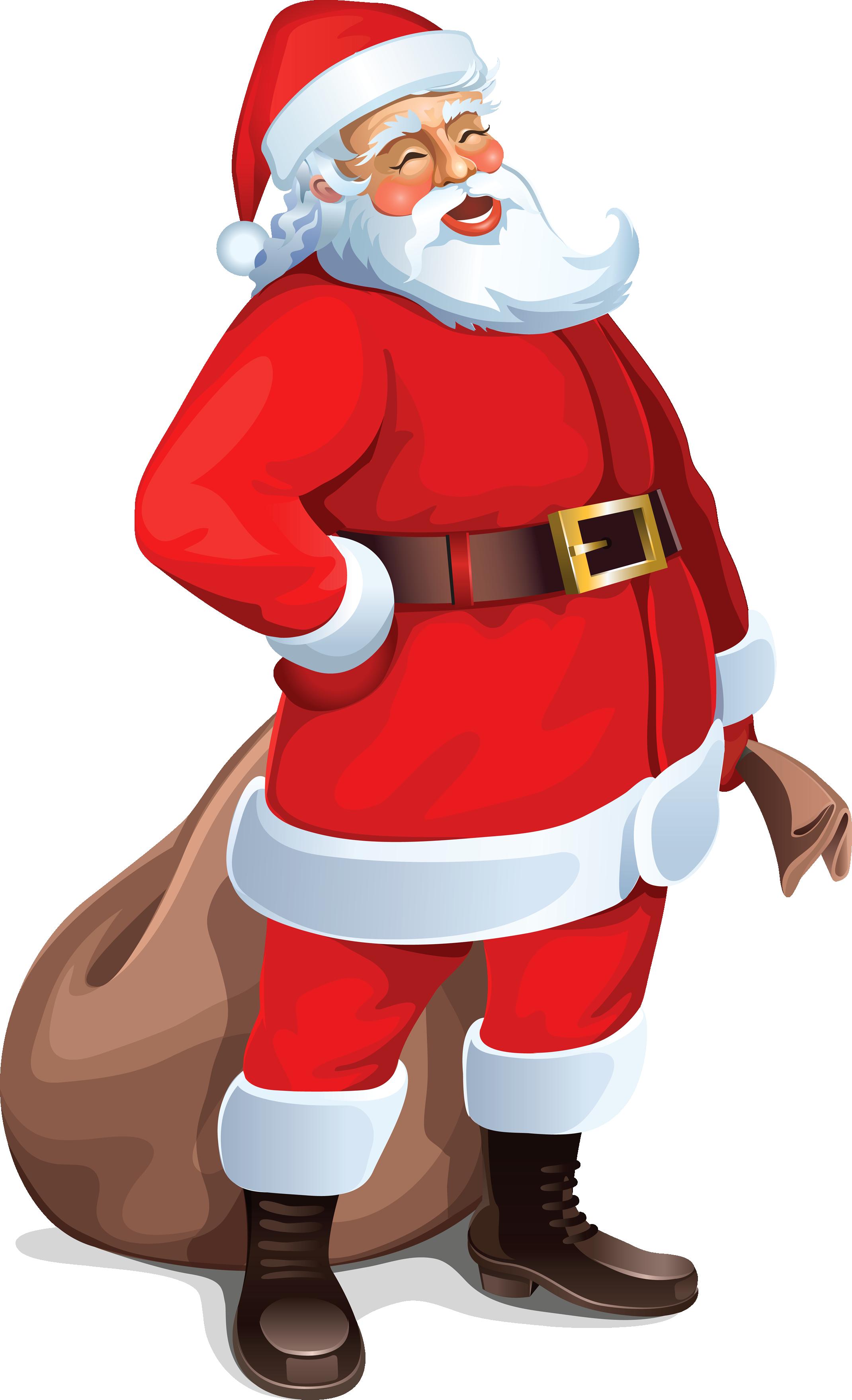 Large santa clipart suggest
