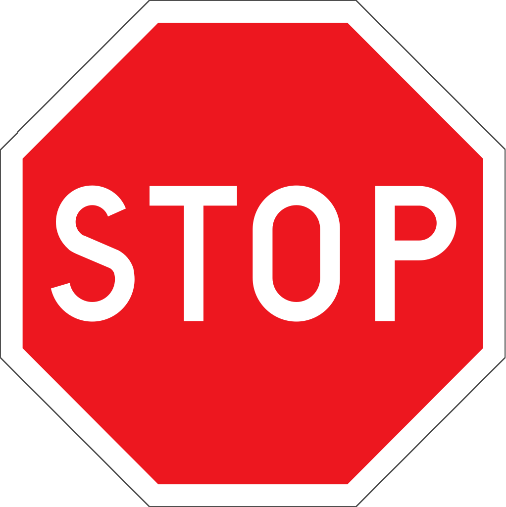 Stop Sign Page    Page Frames Full Page Signs Stop Sign Page Png Html