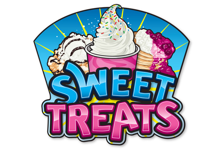 Cartoon Sweet Treat Clipart - Clipart Kid