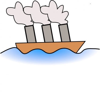 There Is 40 Clip Art Of A Boat On Wave   Free Cliparts All Used For