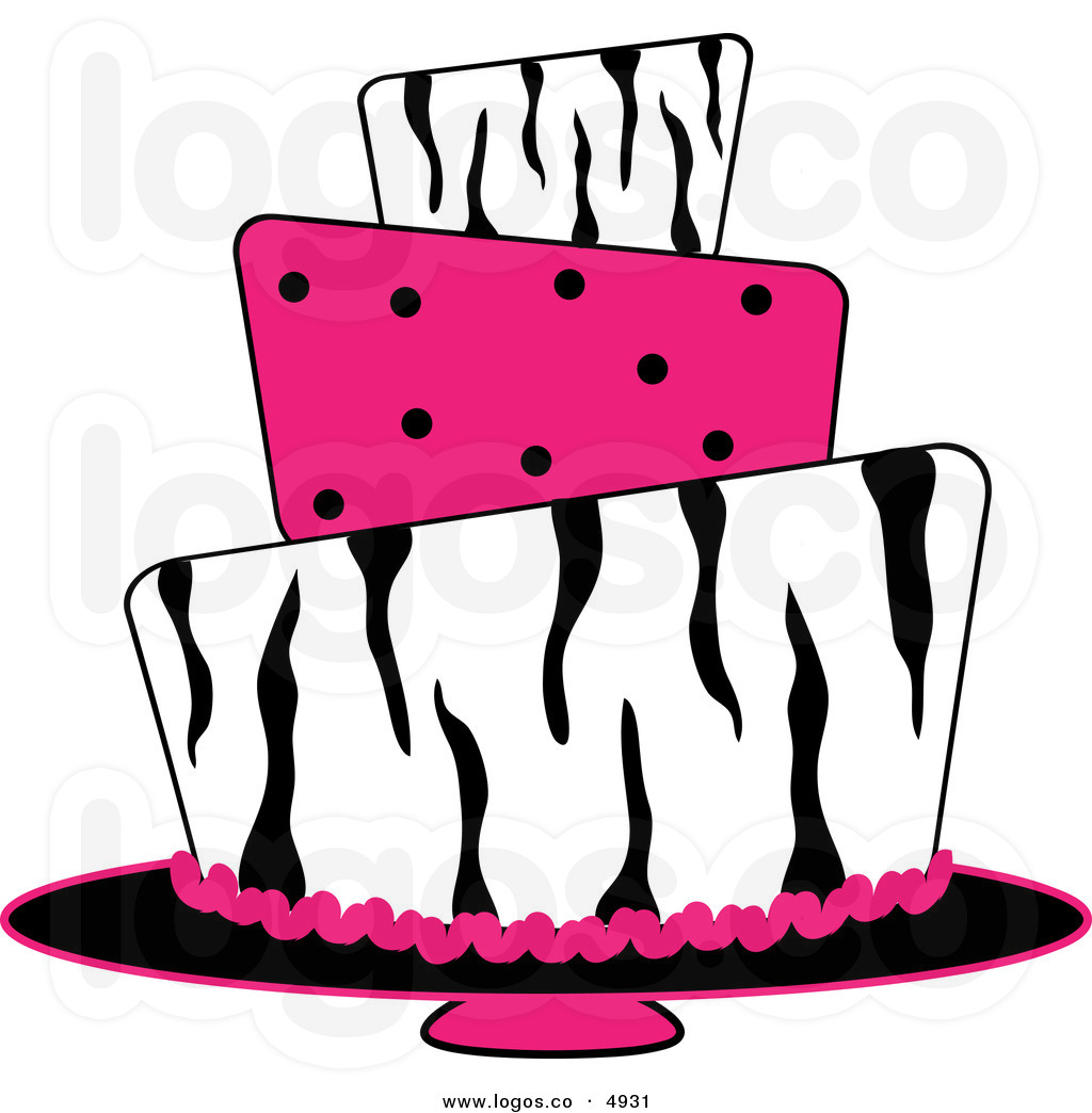 Vector Leopard Print Cake Ideas And Designs