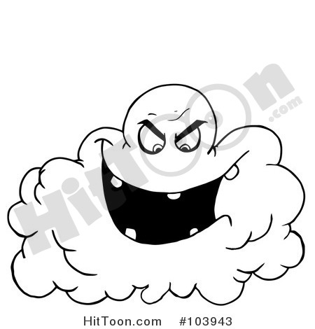 Air Pollution Clipart  1   Royalty Free Stock Illustrations   Vector