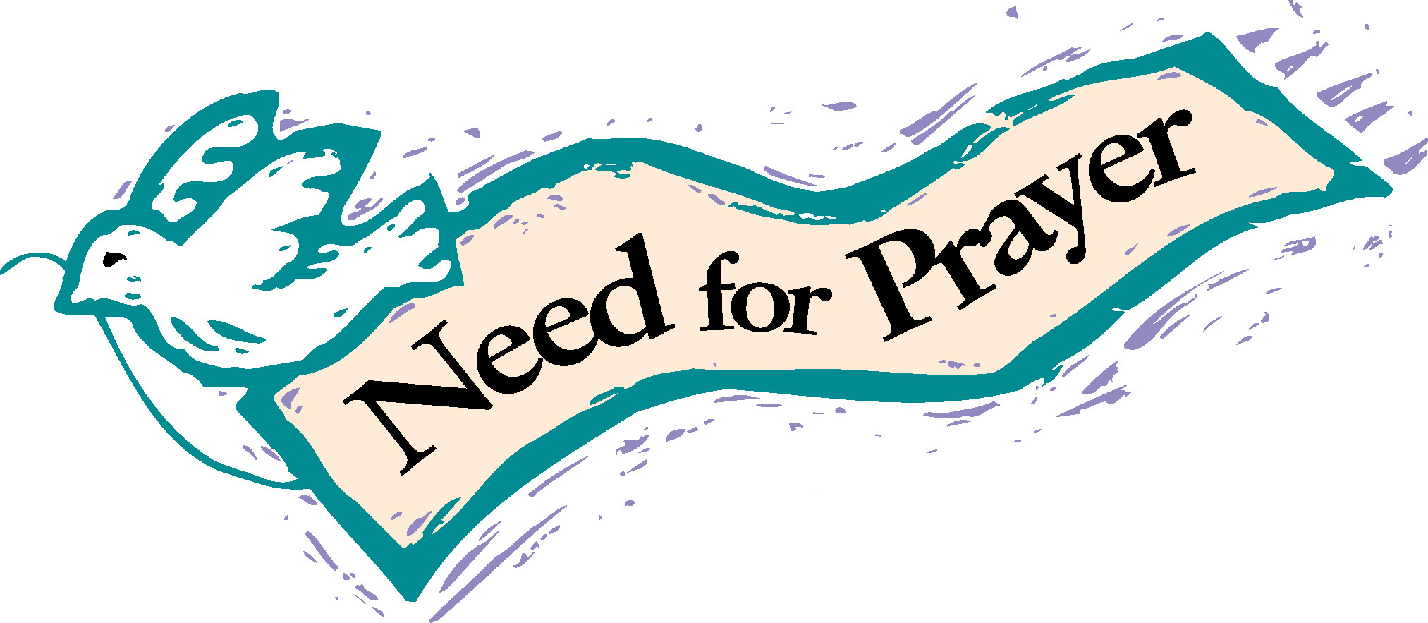 Prayer List Clip Art