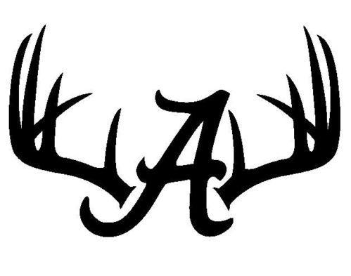 Deer Skull Graphics Clipart - Clipart Kid
