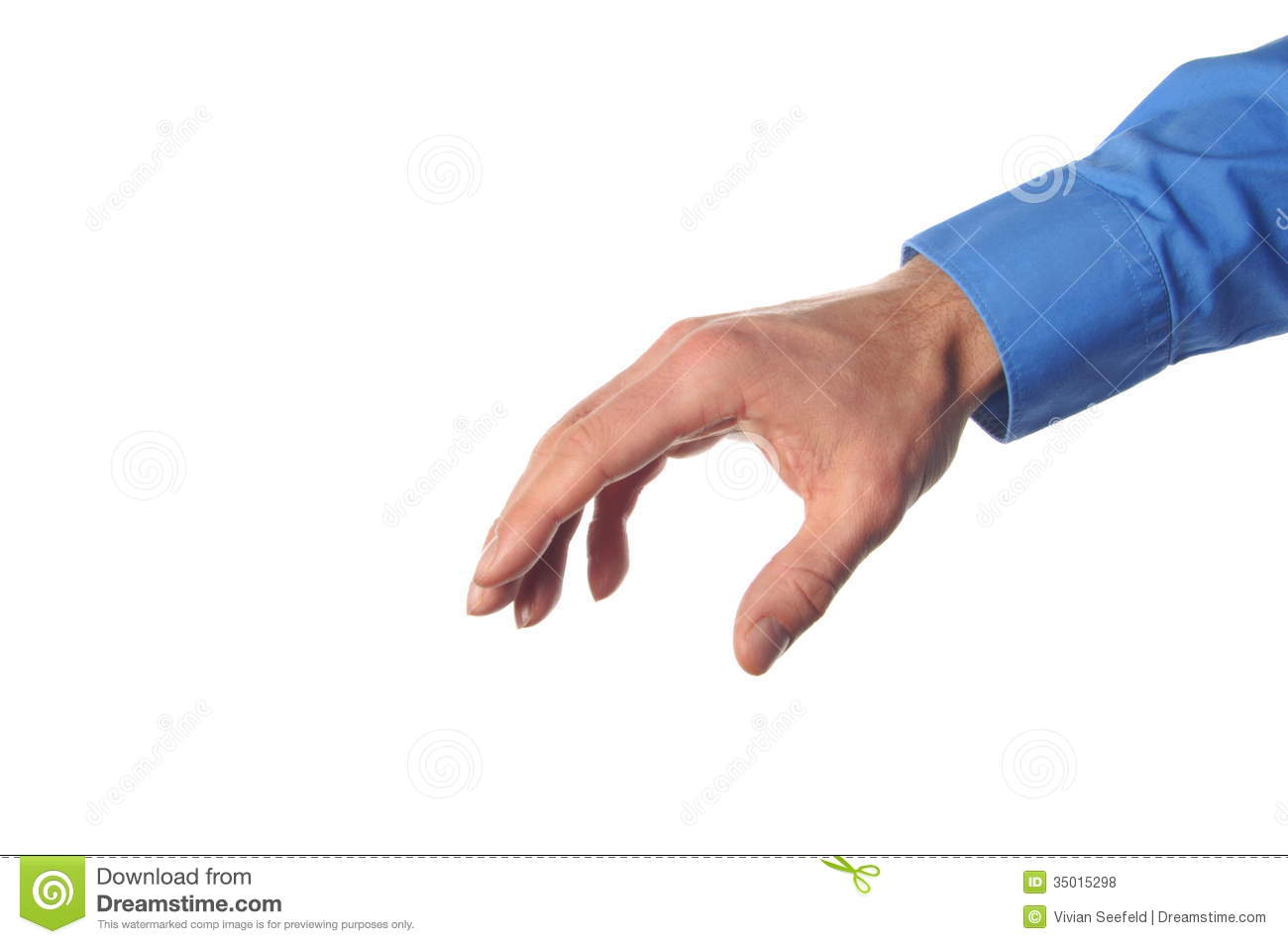 Hand Reaching For Something Royalty Free Stock Photos   Image
