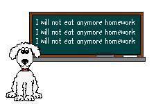 Homework is helpful