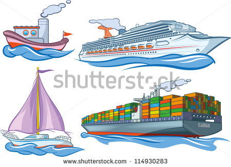 Transportation Of Cargo Stock Photos Illustrations And Vector Art