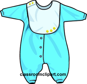 Clip Art Boy Clothes Clipart - Clipart Kid