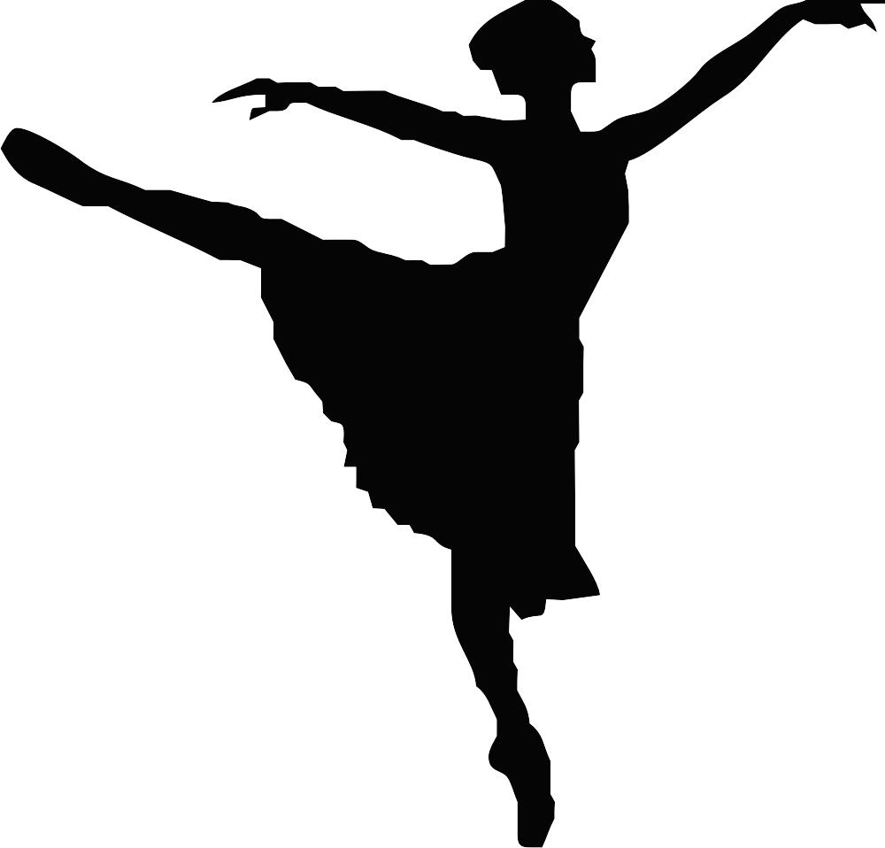 Description Ballerina Logo Png