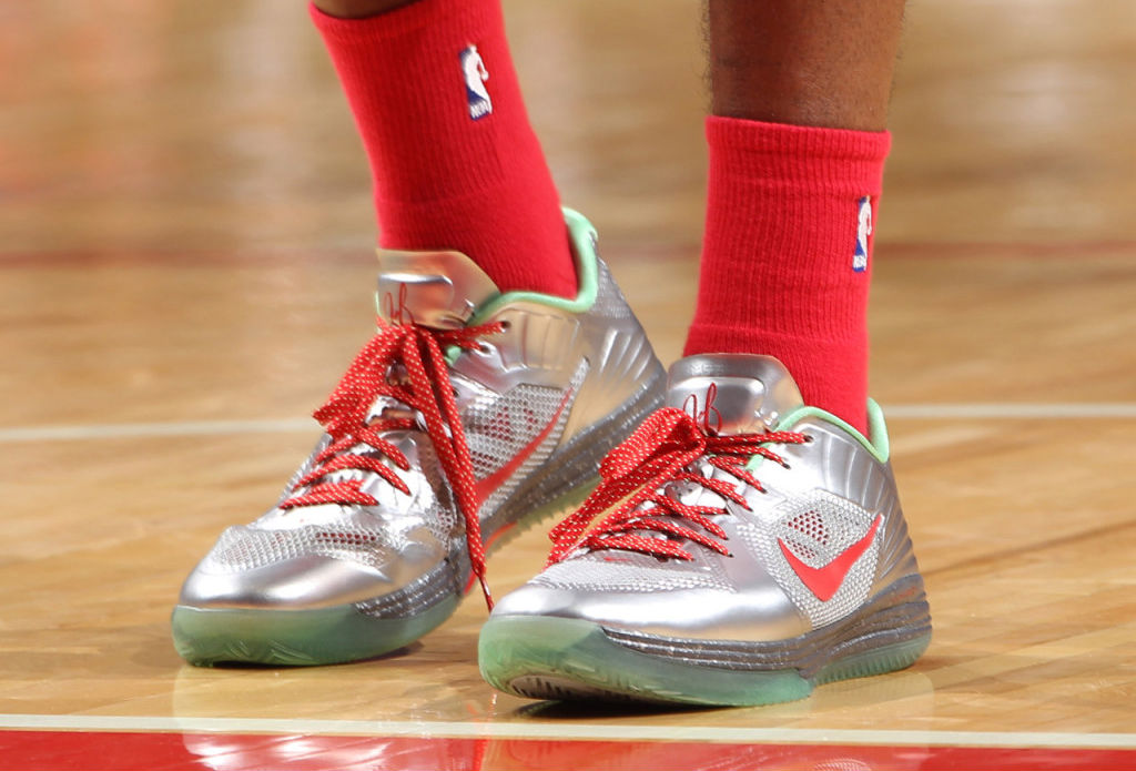 James Harden Shoes Rockets