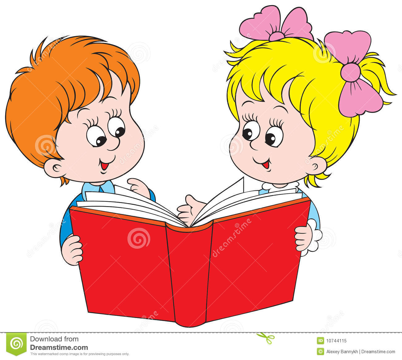 clip art pictures of boy and girl - photo #19