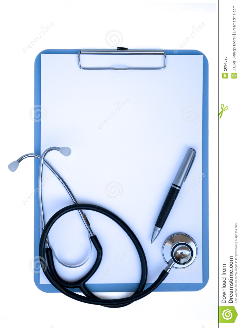 Medical Clipboard Clipart Medical Clipboard With Blank