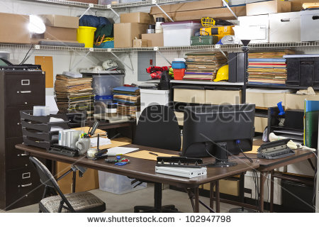 Shipping Department Clipart Busy Warehouse Office Shipping