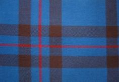 The Elliot Clan Tartan Is Available In Both Ancient And Modern
