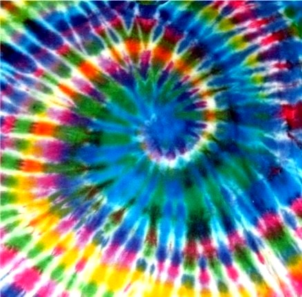Tie Dye Workshop   Mcclellanville Arts Council