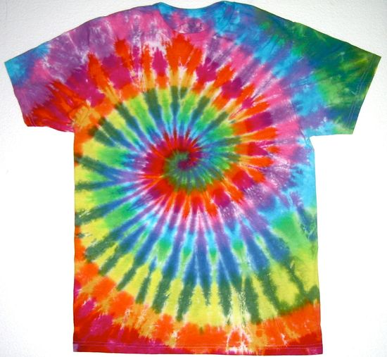 What Tie Dye Means   Wardrobe Advice