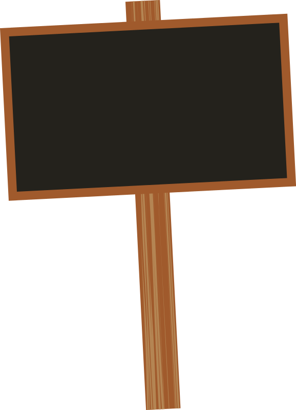 Back   Gallery For   Restuarant Blackboard Clip Art