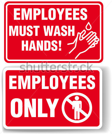 Employees Only And Employees Jpg