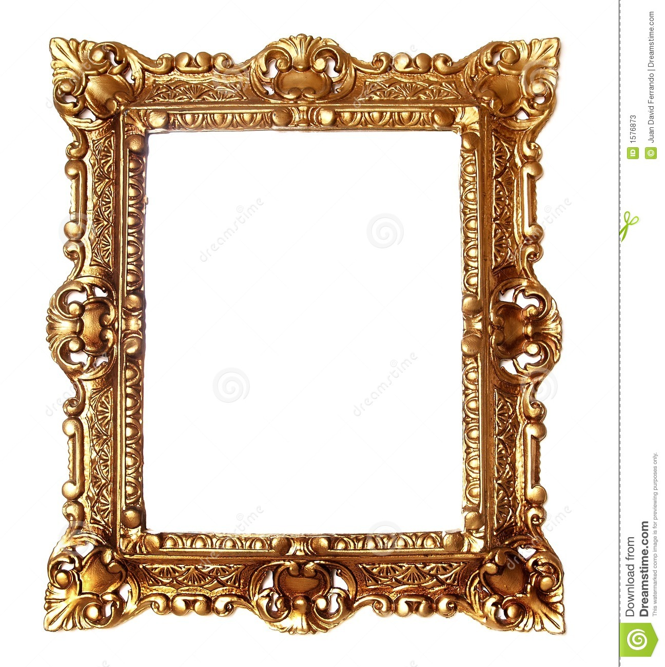 Vintage rectangle border clipart clipart kid - Gold Frame Clipart Clipart Suggest