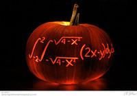 Happy Halloween Funny Pumpkins