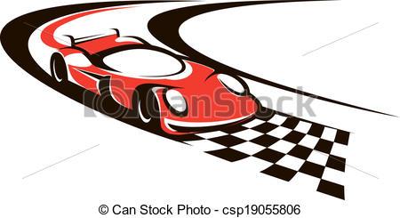 Clip Art Racing Clipart race car finish line clipart kid clipart