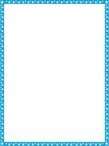Memorial Day Borders Clipart - Clipart Kid