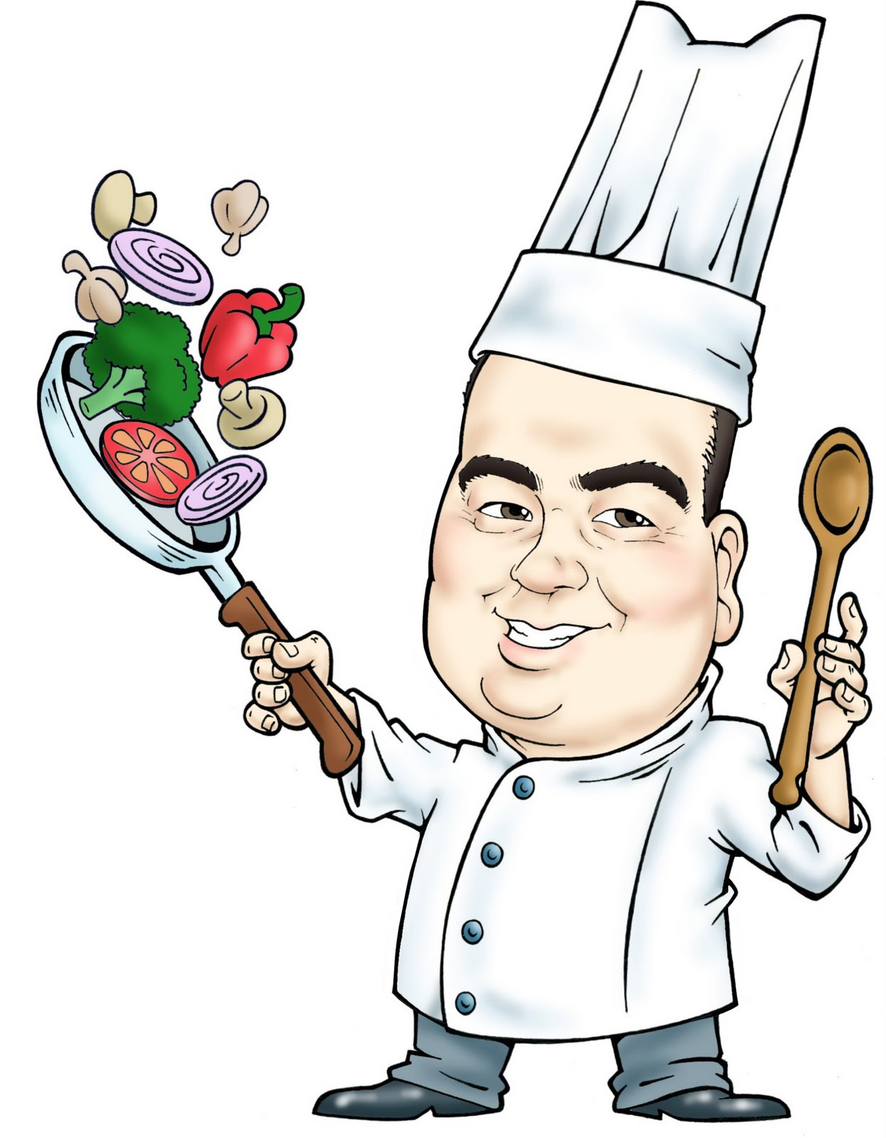 15 Chef Pictures Free Cliparts That You Can Download To You Computer