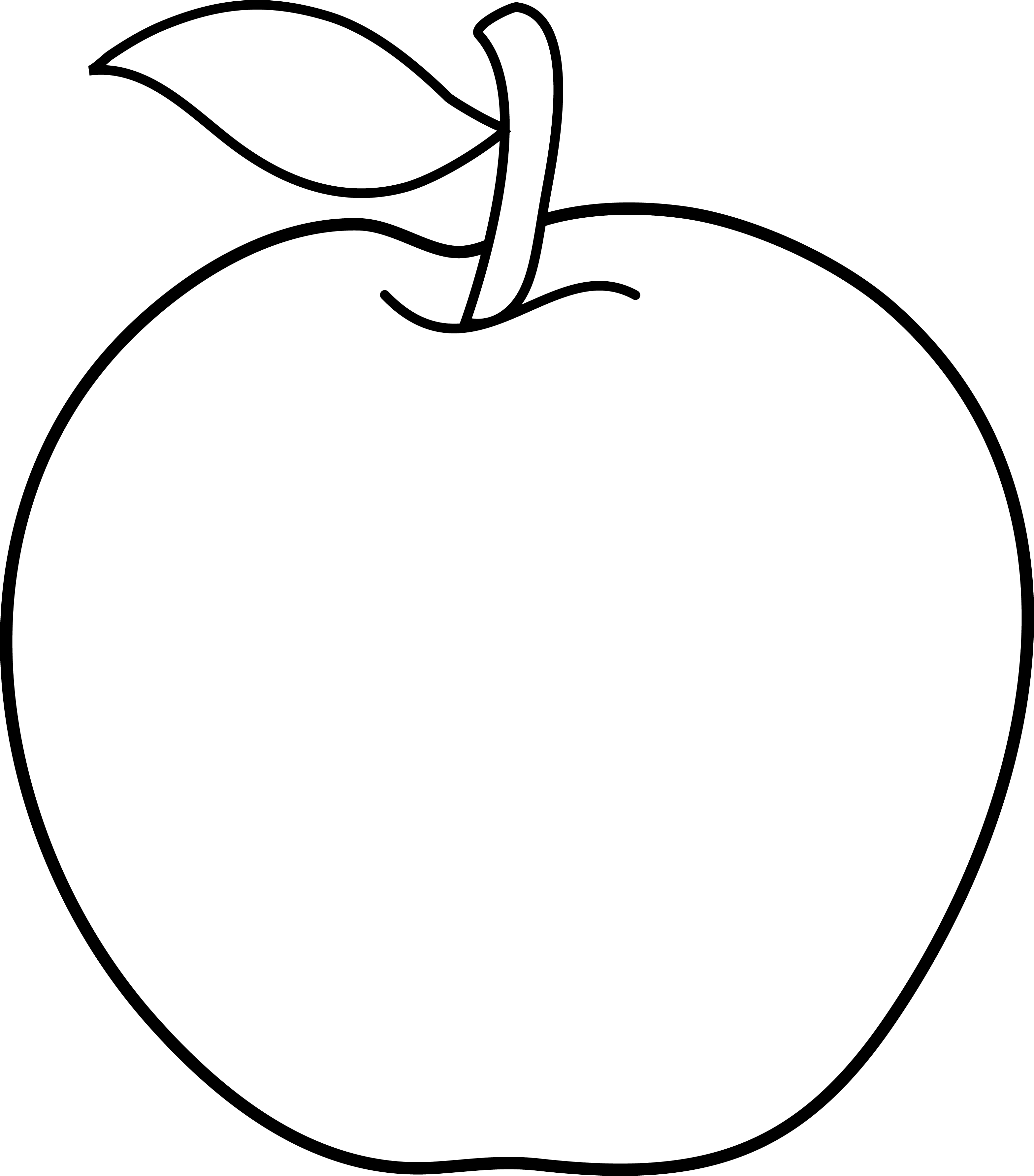 And White Apple Tree Clipart   Clipart Panda   Free Clipart Images