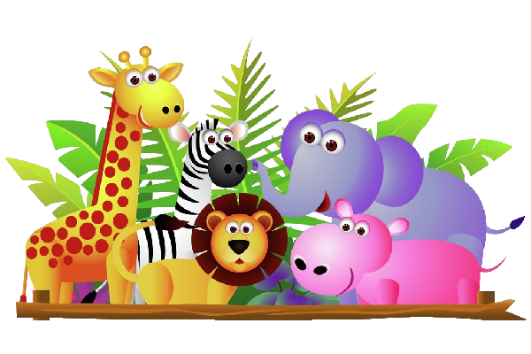 Baby Animal S   Cartoon Animals Homepage
