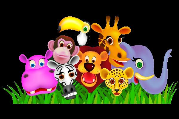 Baby Animals Clipart - Clipart Kid