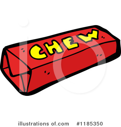 Chew Clipart  Rf  Chewing Gum Clipart