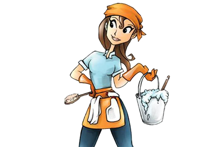 Clip Art Cleaning Lady Clipart cleaning lady clipart kid free clip art images