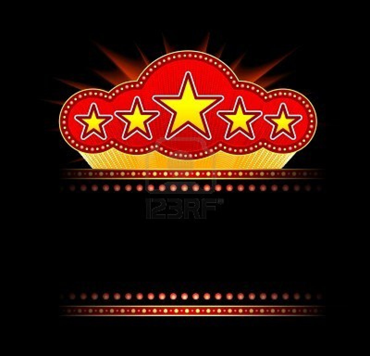 Movie marquee clipart clipart suggest for Theatre sign clipart