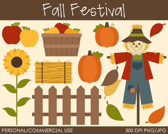 Clip Art Fall Festival Clipart fall festival clipart kid digital clip art graphics for personal or
