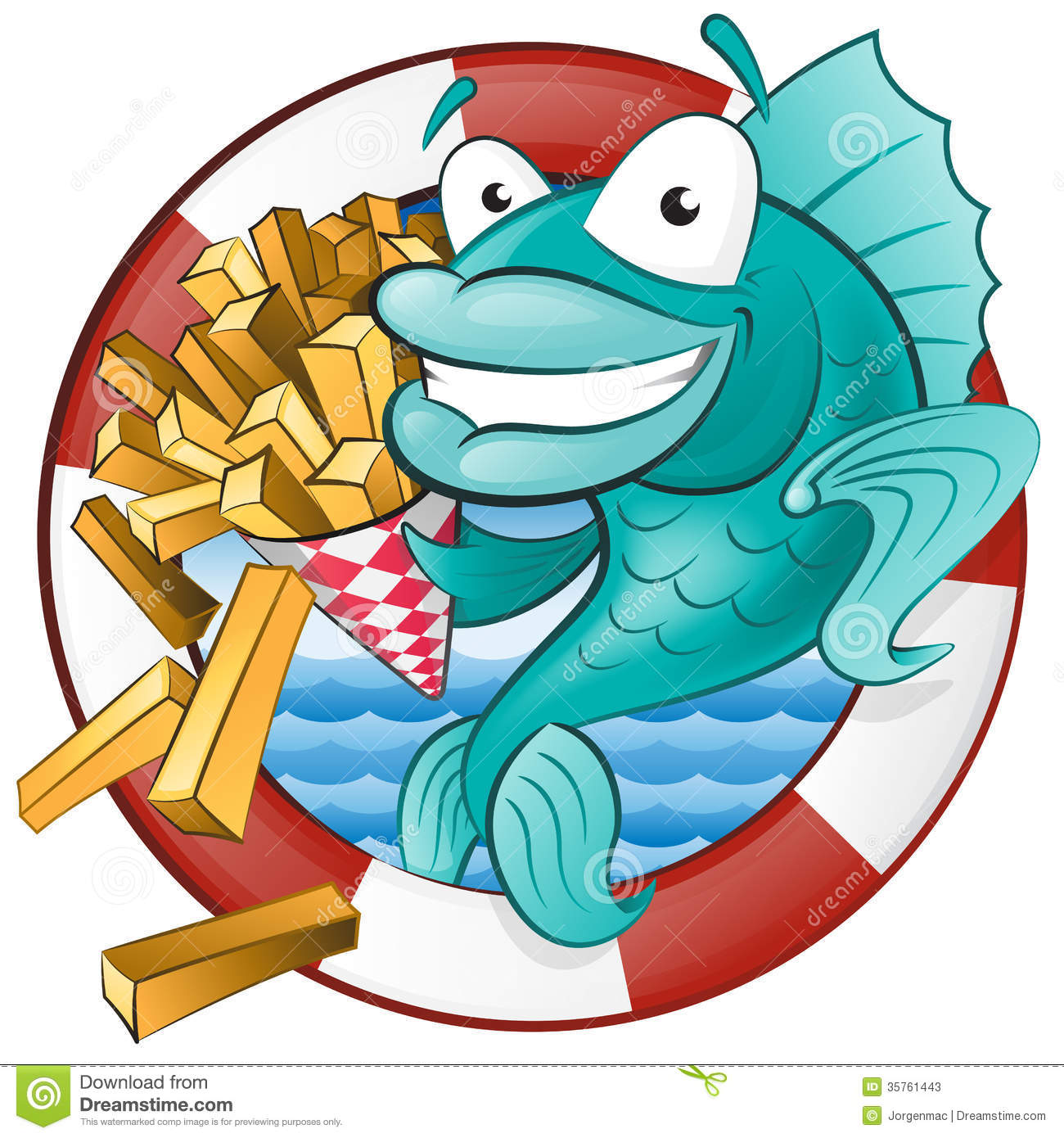 Fish N Chips Cartoon Characters : Fish and chips clipart suggest