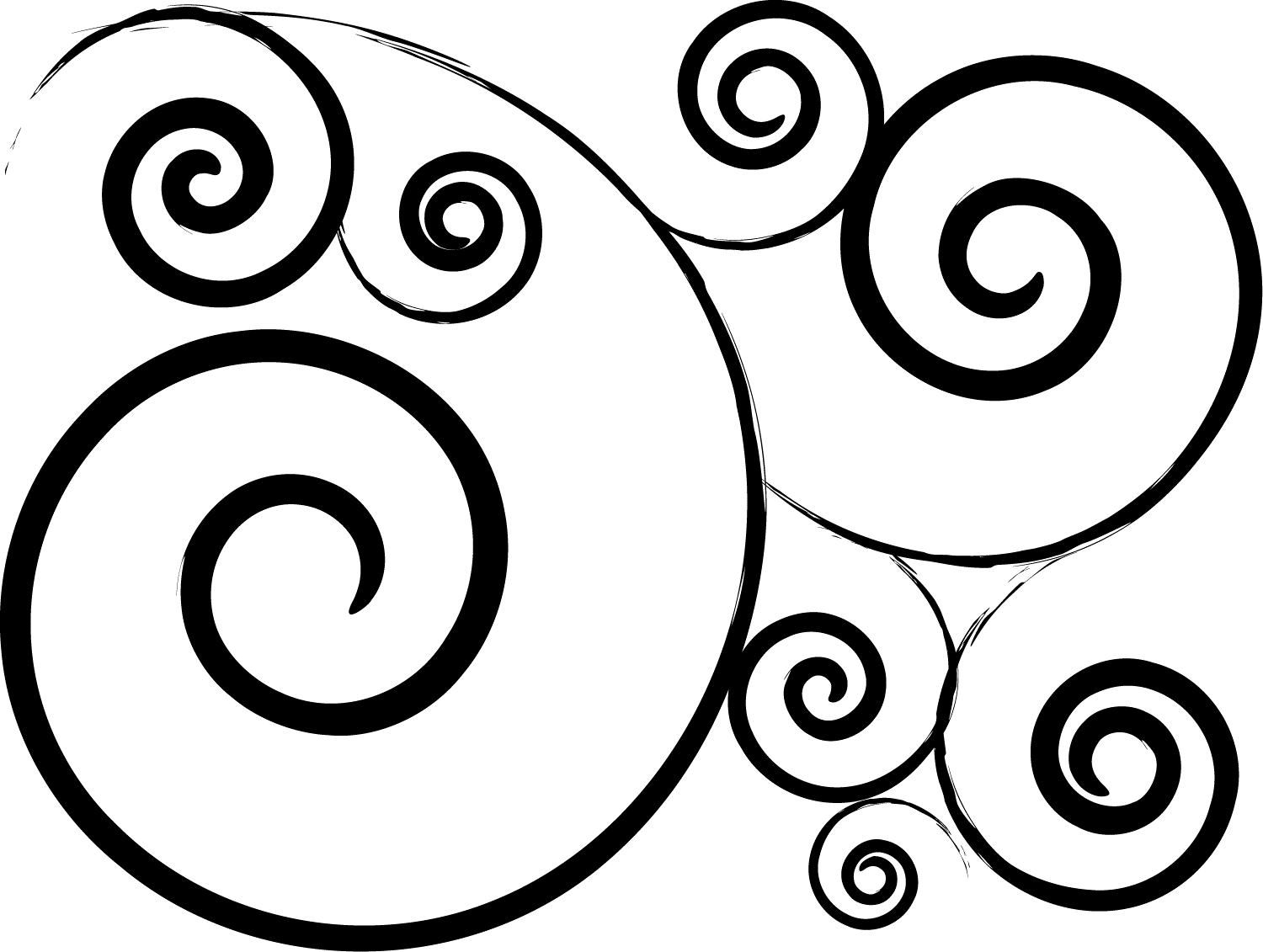 paisley swirl clipart clipart suggest. Black Bedroom Furniture Sets. Home Design Ideas