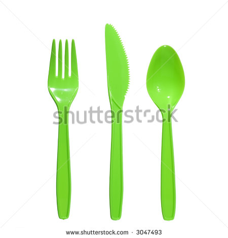 Plastic Knife Clipart - Clipart Suggest