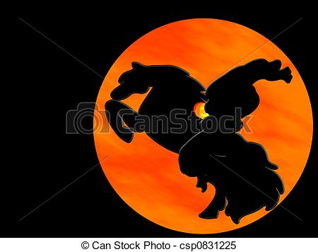 Sleepy Hollow Fame Csp0831225   Search Clipart Drawings Illustration