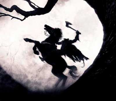 Tv   Fox Picks Up  Sleepy Hollow  To Series   Horror Society