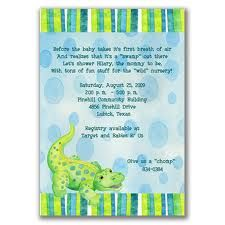 Alligator Themed Baby Shower Invitations   Google Search