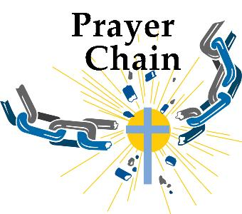 Image result for prayer chain