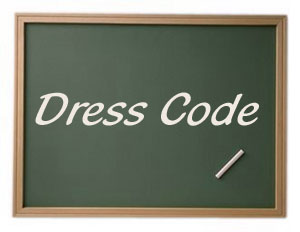Dress Code Policy Discipline Code Students Are Expected To Conduct