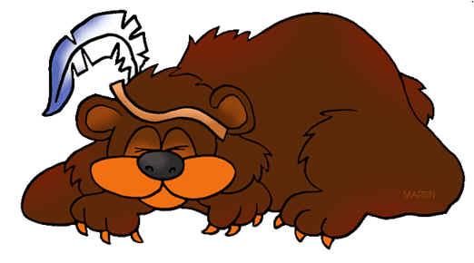 Go Back   Gallery For   Bear Cave Clip Art