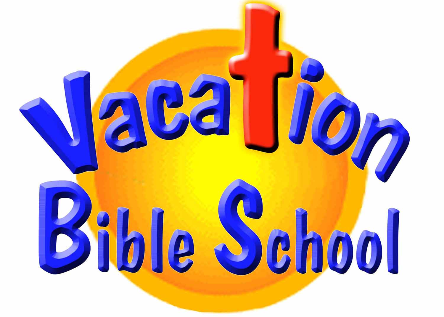 Image result for vacation bible school logo