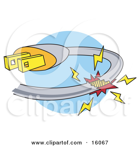 Royalty Free  Rf  Electricity Clipart Illustrations Vector Graphics
