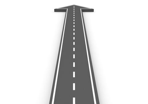 Straight Road Clip Art – Cliparts