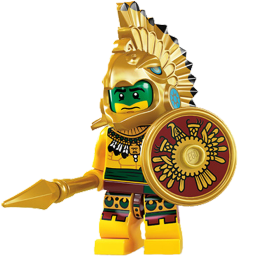 Aztec Warrior Clipart - Clipart Kid