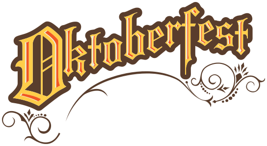 Clip Art Oktoberfest Clipart oktoberfest border clipart kid com recreation party octoberfest word color 2 png html